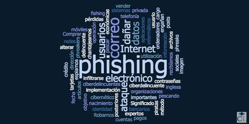 ¿Qué es un ataque de Phishing?