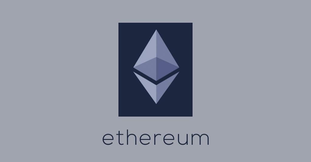 Ethereum Plataforma